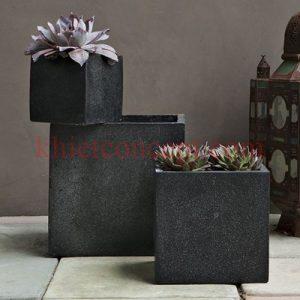Chậu xi măng làm từ vật liệu đơn giản, thô sơ nhưng gần gũi với đời sống con người. Những sản phẩm làm ra đậm chất cổ điển nhưng vẫn mang nét sang trọng, là một vật dụng phù hợp để trang trí cho ngôi nhà của bạn thêm phần sinh động, tạo không gian thoáng mát.